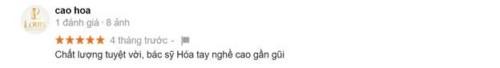 Nha Khoa Louis - 49 Kim Mã Ba Đình Hà Nội Có Tốt Không?