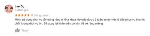 Nha Khoa Nevada - 391 Trần Hưng Đạo Quận 1 Có Tốt Không?