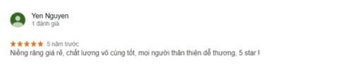 Nha Khoa Ngọc Nha - 48A Đặng Dung Quận 1 Có Tốt Không?