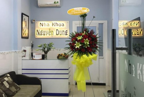 Nha khoa Nguyễn Dung - 269 Nguyễn Tiểu La Quận 10 có tốt không?