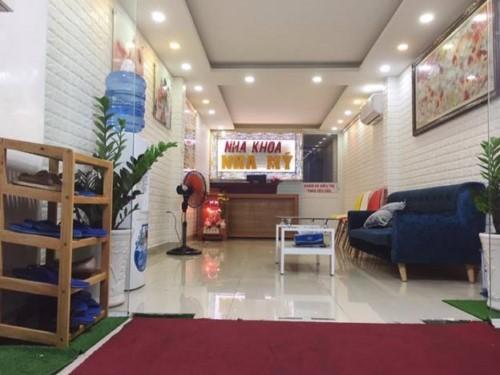 Nha Khoa Nha Mỹ - 308 Nguyễn Duy Dương, Quận 10 Có Tốt Không?