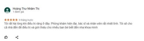 Nha Khoa Nha Việt - 125 Lê Thị Riêng Quận 1 Có Tốt Không?