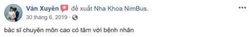 Nha Khoa Nimbus - 231 Cao Đạt Q.5 Có Tốt Không?;