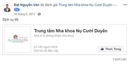 Nha Khoa Nụ Cười Duyên - 141 Phan Xích Long Phú Nhuận Có Tốt Không?