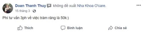 Nha Khoa O'CARE - 346 Võ Văn Tần Quận 3 Có Tốt Không?