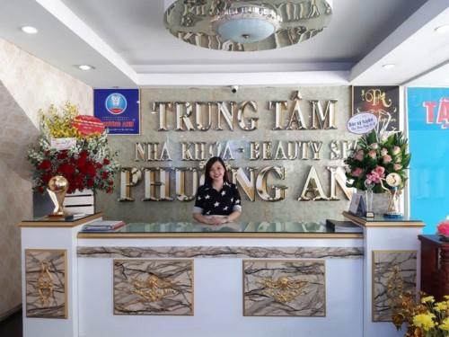 Nha khoa Phương Anh - 841 Lũy Bán Bích Tân Phú có tốt không?