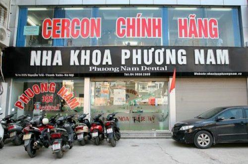 Nha khoa Phương Nam Nguyễn Trãi Thanh Xuân có tốt không?