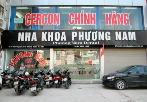 Nha Khoa Phương Nam - 325 Nguyễn Trãi Thanh Xuân Có Tốt Không?;