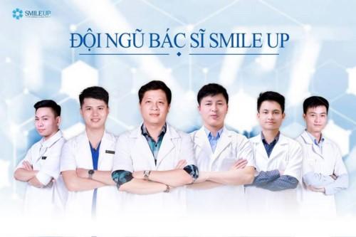 Nha khoa Quốc tế Smile Up - 32 Thể Giao Hai Bà Trưng có tốt không?