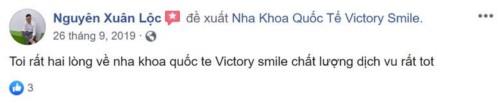 Nha khoa Quốc tế Victory Smile - 344 Minh Khai Hai Bà Trưng có tốt không?