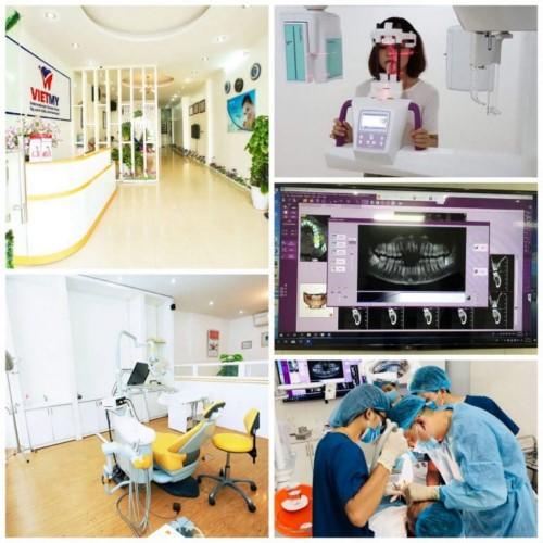 Nha khoa Quốc tế Việt Mỹ - 61 Trường Chinh Thanh Xuân có tốt không?