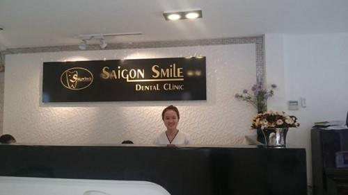 Nha khoa Sài Gòn Smile - 70 Hoàng Diệu Quận 4 có tốt không?