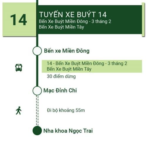 Nha khoa Saint Paul 50 Nguyễn Thị Minh Khai có tốt không?