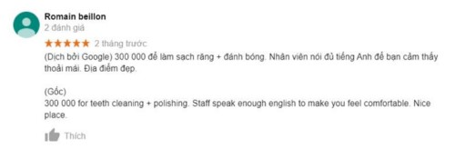 Nha khoa Sao Mỹ - 73 Phan Đình Phùng Phú Nhuận có tốt không?