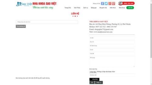 Nha khoa Sao Việt - 146 Phan Đình Phùng Phú Nhuận có tốt không?