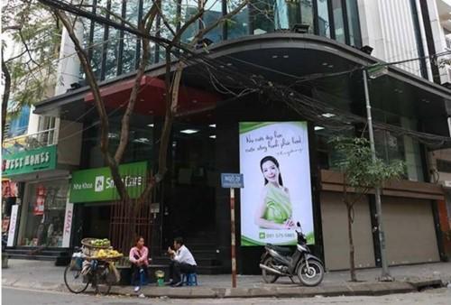 Nha khoa Smile Care - 30 Nguyên Hồng Đống Đa có tốt không?