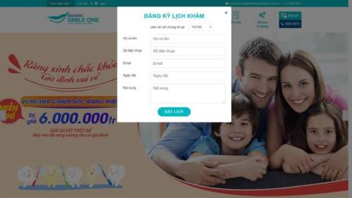 Nha khoa Smile One 219 Giáp Nhất Thanh Xuân có tốt không?