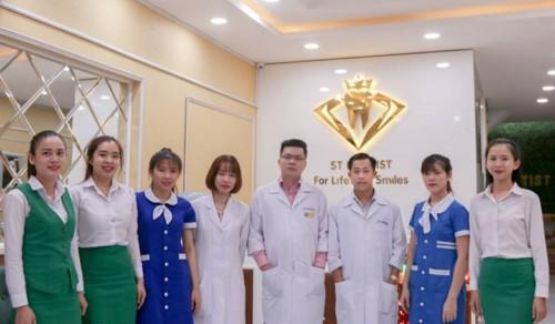 Nha khoa ST Dentist - 321 Nguyễn Tri Phương Quận 10 có tốt không?