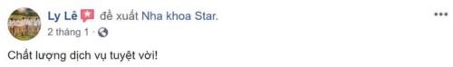 Nha khoa Star - 57 Lê Văn Hưu Hai Bà Trưng có tốt không?