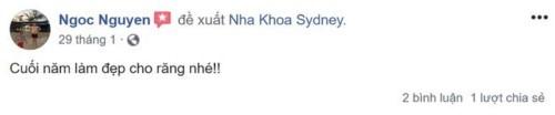 Nha khoa Sydney - 499 Bà Hạt Quận 10 có tốt không?
