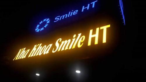 Nha khoa Thẩm mỹ Smile HT 151 Trần Trọng Cung Quận 7 có tốt không?
