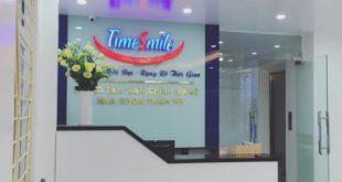 Nha khoa TIMESMILE - 610 Minh Khai Hai Bà Trưng có tốt không?