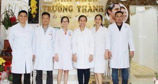 Nha khoa Trường Thành - 276 Trần Não Quận 2 có tốt không?