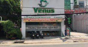 Nha khoa Venus - 29A Nguyễn Ảnh Thủ Quận 12 có tốt không?
