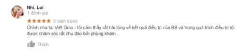 Nha khoa Việt Giao - 71 Phạm Ngọc Thạch Quận 3 có tốt không?