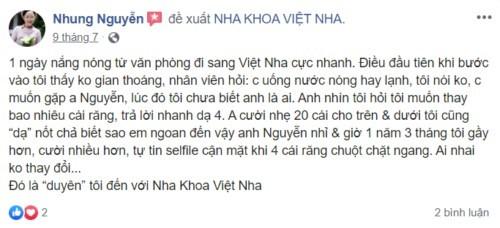 Nha khoa Việt Nha - 382 Lê Quang Định Bình Thạnh có tốt không?