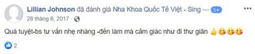 Nha khoa Việt Sing 01 Nguyễn Du Hai Bà Trưng có tốt không?