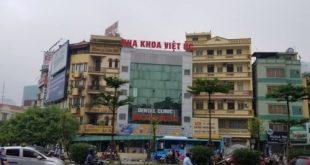 Nha khoa Việt Úc - 630 Trường Chinh Đống Đa có tốt không?