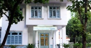 Chuyên Khoa Nha Bệnh viện Quốc tế Columbia Asia Sài Gòn có tốt không?