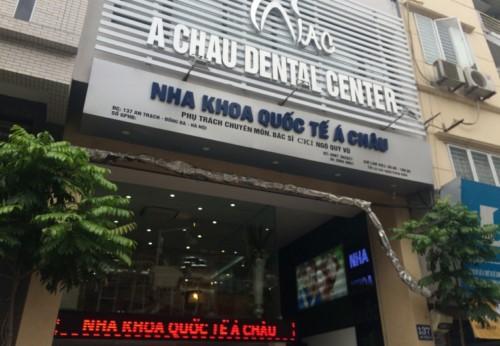 Danh sách 5 Nha khoa Trồng răng Implant uy tín nhất Hà Nội
