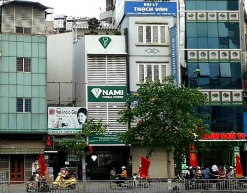 Nha khoa Nami - 33 Vũ Tông Phan Thanh Xuân có tốt không?