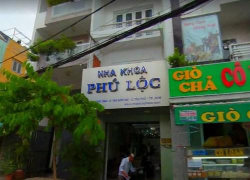 Nha khoa Phú Lộc - 66 Trần Hưng Đạo Tân Phú có tốt không?