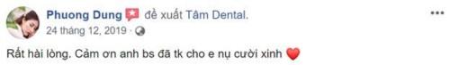 Nha khoa Tâm Dental số 58 Đường số 6, Khu DC Cityland Garden Hills, Gò Vấp có tốt không 14