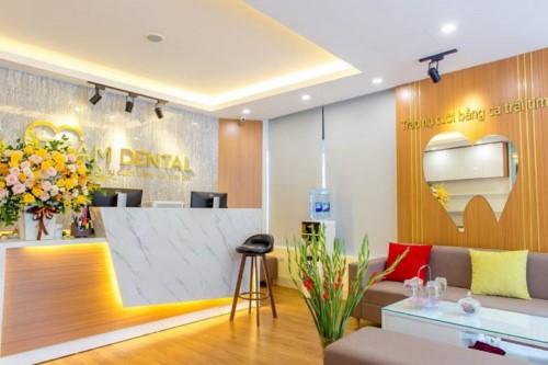 Nha khoa Team Dental - 59 Khúc Thừa Dụ Cầu Giấy có tốt không?
