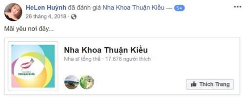 Nha khoa Thuận Kiều - 463A Hồng Bàng Quận 5 có tốt không?