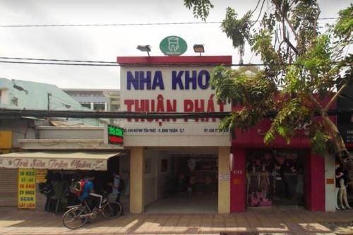 Nha khoa Thuận Phát - 494 Huỳnh Tấn Phát Quận 7 có tốt không?