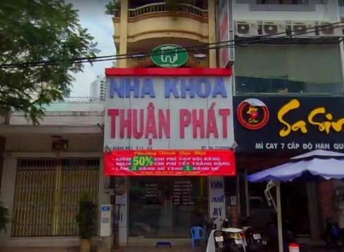 Nha khoa Thuận Phát - 82 Hoàng Diệu Quận 4 có tốt không?