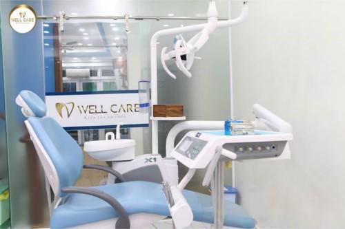 Nha khoa Well Care - 139/29 Phạm Huy Thông Gò vấp có tốt không?