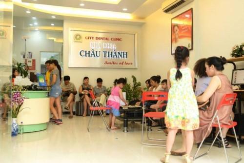 10 Cơ sở niềng răng an toàn và đẹp nhất tại Hà Nội