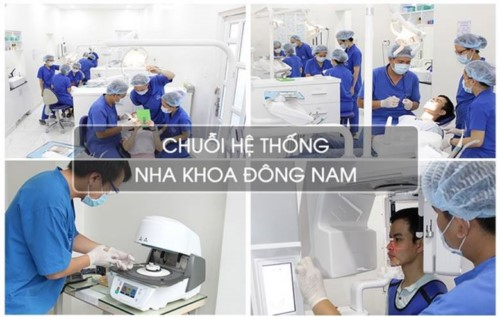 7 Địa chỉ Trám Răng uy tín mà bạn muốn tìm ở Sài Gòn