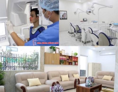 Danh sách 4 Nha khoa Niềng Răng Uy tín và đẹp nhất TPHCM