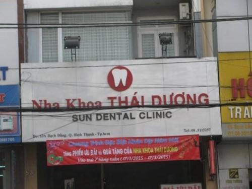 Địa chỉ nha khoa Niềng Răng hàng đầu quận Bình Thạnh