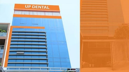 Nha khoa Up Dental