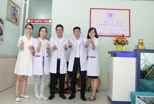 Nha khoa An Khang