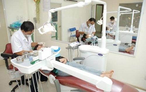 Nha khoa cung cấp đầy đủ các dịch vụ nha khoa thiết yếu. Ảnh minh họa