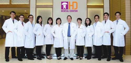 Nha khoa Dr.Hùng